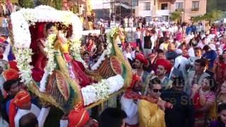 WEDDING ROYAL PESHWAI ENTRY - YTA India Pune