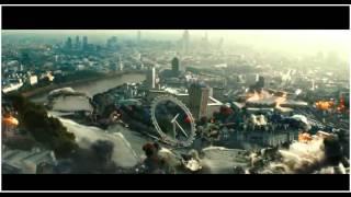 Gi Joe El Contraataque Trailer 2  Español Latino 2013