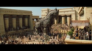 Trojan Horse clip from