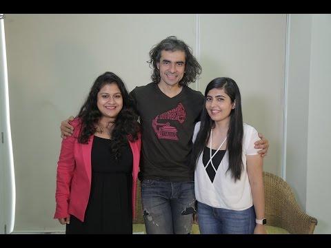 Imtiaz Ali Interview With Team MissMalini