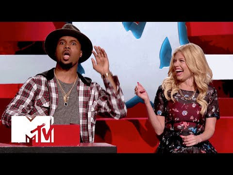 Ridiculousness   'Chanel Face' Official Clip   MTV