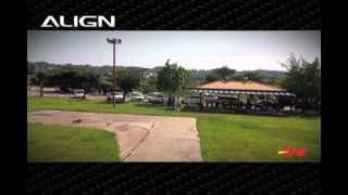 ALIGN APS GYRO VIDEO