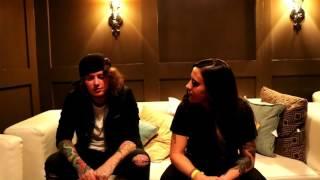 Asking Alexandria - Ben Bruce Interview