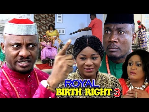 Xxx Mp4 ROYAL BIRTH RIGHT SEASON 3 New Movie 2018 Latest Nigerian Nollywood Movie Full HD 1080p 3gp Sex