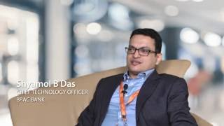 BRAC Bank - Banking Technology in Bangladesh, Role of Infosys Finacle