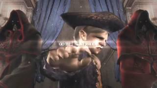 [GMV] Go Tell Aunt Rhody - Resident Evil (Lyrics) [VER. 2]
