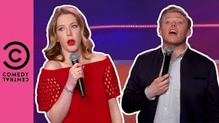 Comedians On Family | Comedy Central At The Comedy Store
