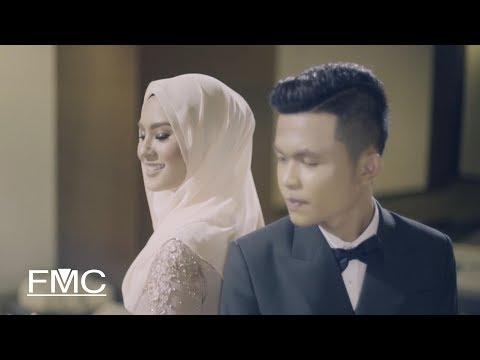 Tajul & Wany Hasrita - Disana Cinta Disini Rindu (Official Music Video)
