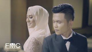 tajul amp; wany hasrita - disana cinta disini rindu official music video