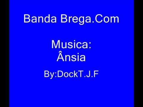 Banda Brega.Com Ânsia