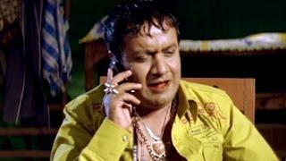 Gullu Dada Returns Hyderabadi Movie || Sajid Khan Comedy Scenes || Back To Back Part 03