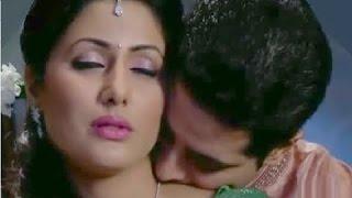 Yeh Rishta Kya Kehlata Hai Kissing Scene