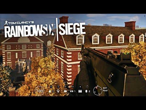 THIS OPERATOR IS SO OP! - Rainbow Six Siege #18
