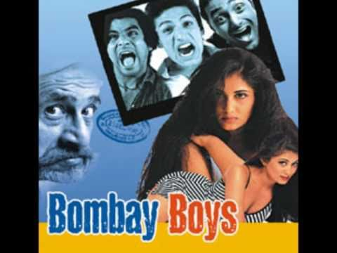Bombay Boys OST - Javed Jaffrey - Mumbhai (Complete and Uncensored)