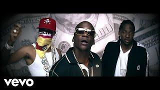 Clipse - Mr. Me Too ft. Pharrell Williams