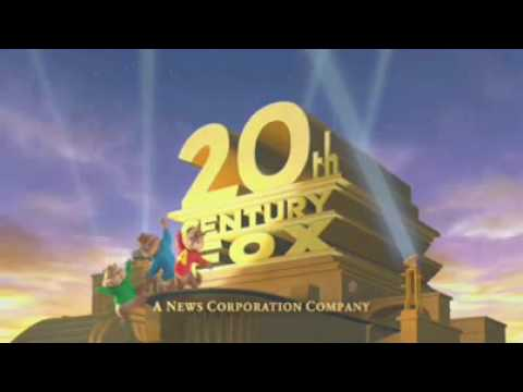 Alvin And The Chipmunks 2 Official German trailer HQ