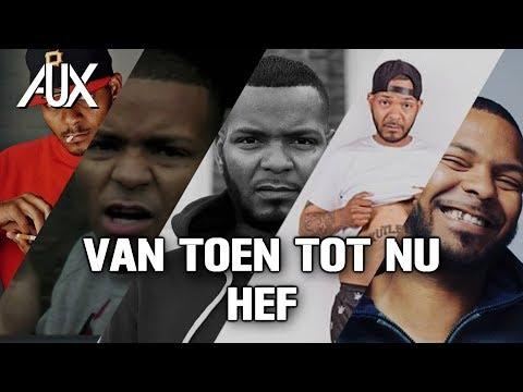 HEF BUNDY | VAN TOEN TOT NU #1 - BANGBROS