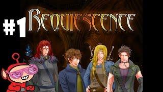 Requiescence Demo Pt. 1 - Blood Magic