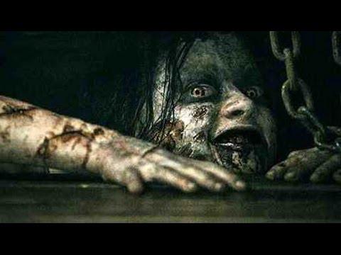 производители самый стрвшный фильм ужасов довольно