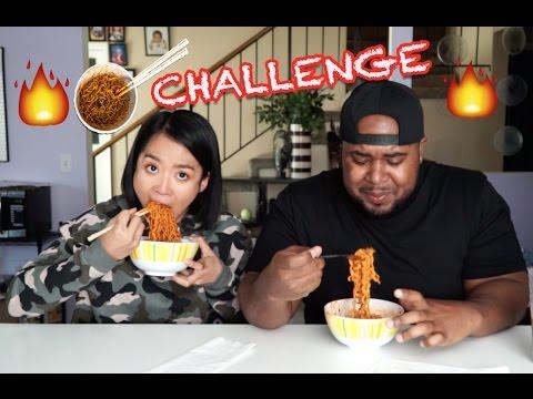 Xxx Mp4 Tiny Asian Girl VS Big Black Man Spicy Ramen Challenge 3gp Sex