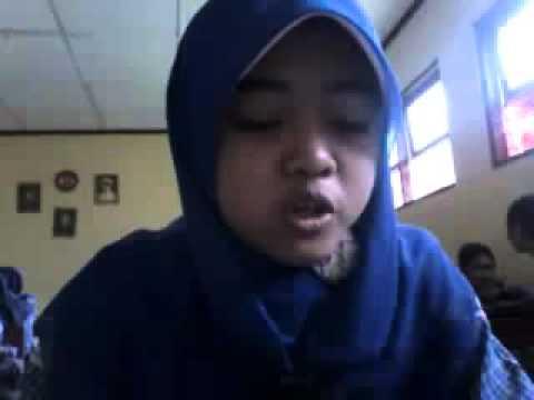 jilbab nyepong