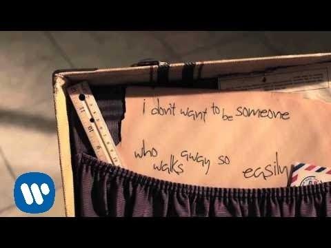 Jason Mraz - I Won't Give Up (Lyric Video)