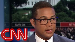 Don Lemon: Who