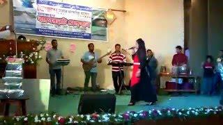 Baje Re Baje Dhol ar Dhak :Pohela Boishakh 1423 (English 2016)