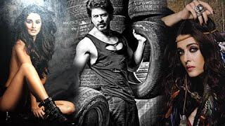 Aishwarya Rai, Shahrukh Khan, Disha Patani In Dabboo Ratnani Calendar 2017