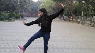 Dance on Wakhra Swag by Monika :)