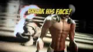 FaceBreaker: Everyones Face break