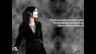 Nightwish - Amaranth Lyrics (With Lyrics)
