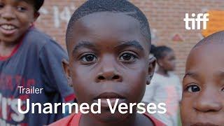 UNARMED VERSES Trailer | Canada