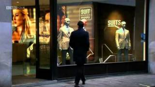 BBC The Perfect Suit. part 1of4