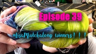 Strings & Moore: Episode 39- #LisaMutchalong winners!!!