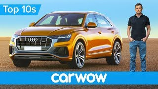 All-new Audi Q8 revealed – see why it