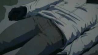 Nishi's Death (and speech) in english