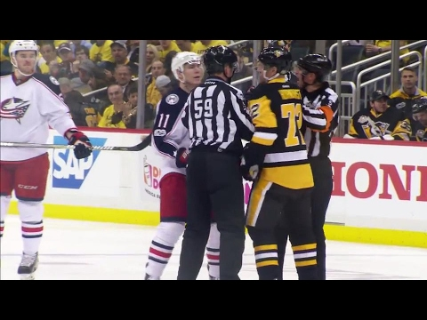 NHL Open Mic The best sound from refs coaches and players in Round 1