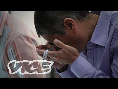 Taking Down Tokyo's Corrupt Diamond Syndicate