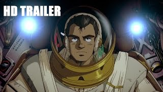 Royal Space Force Trailer HD (1987 Anime)
