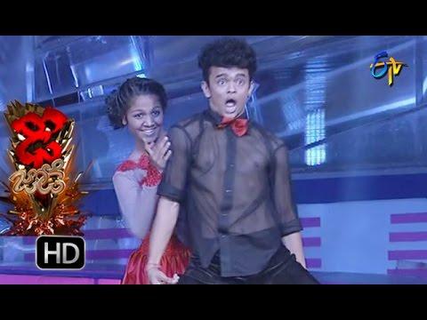 Xxx Mp4 Sanketh And Priyanka Performance – Dhee Jodi 17th August 2016 – ETV Telugu 3gp Sex