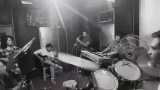 Obhimani - Azam Khan cover by band