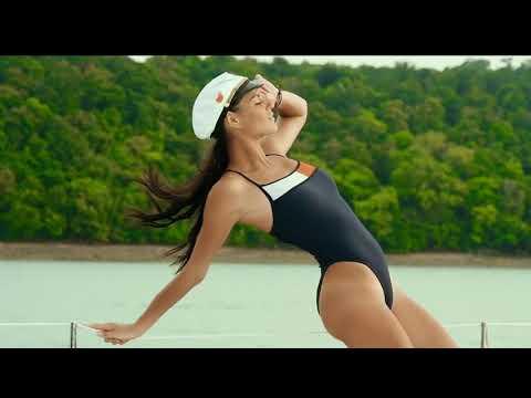 Xxx Mp4 Nic Cardinal Dancing Over The Water Dance Music Video 2018 3gp Sex
