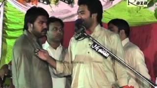 YADGAAR JASHAN zakir muntazir mehdi jashan narowali gujrat 29 june 2012