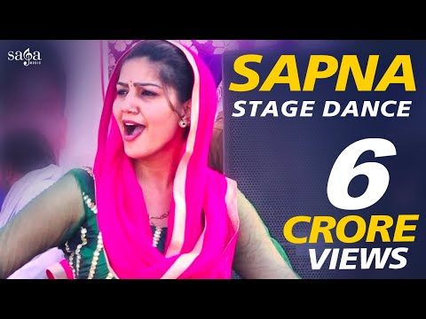 Xxx Mp4 सपना ने करी सारी हदें पार New Sapna Dance 2017 Sapna Hot Stage Dance Haryanvi Song 2017 3gp Sex