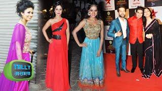 Watch! 15th Star Parivaar Awards 2015 Red Carpet