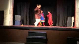 UIC Bengali New Year 2015