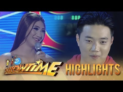Xxx Mp4 It S Showtime Miss Q A Candidate No 2 Confesses To Ryan Bang 3gp Sex