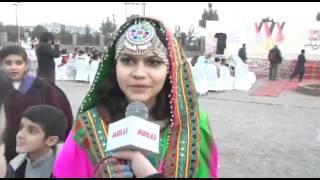 Aruj Tv Hunar Mela Peshawar