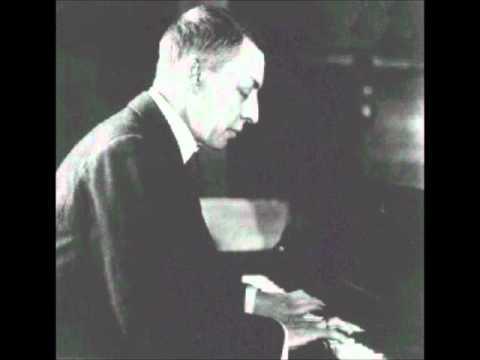 Rachmaninov - Piano Concerto No.2 in C minor Op.18 - II, Adagio sostenuto